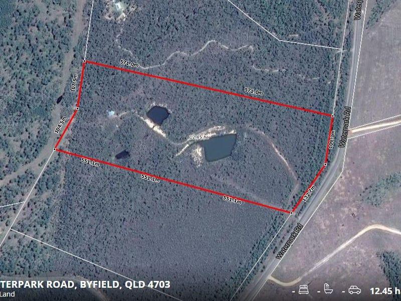 L11/RP910385, 0  Waterpark Road (Lot 11), Byfield, Qld 4703
