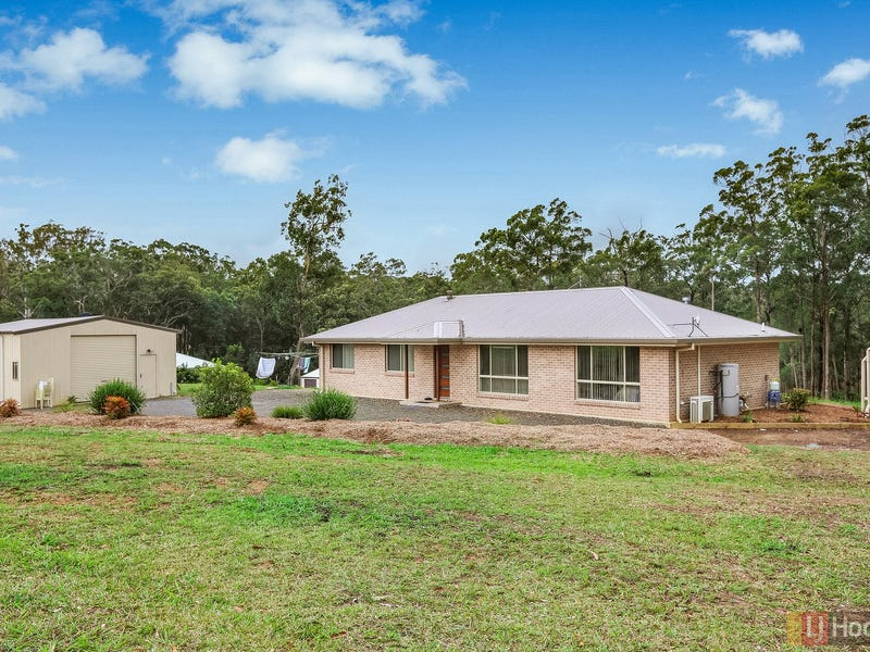 16 Bede Lawrence, Frederickton, NSW 2440