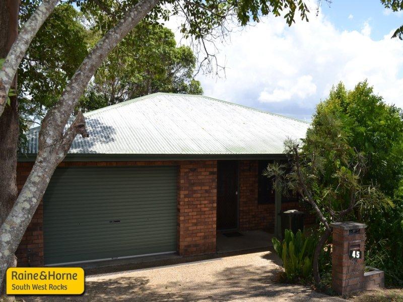 45 Ocean Street, South West Rocks, NSW 2431