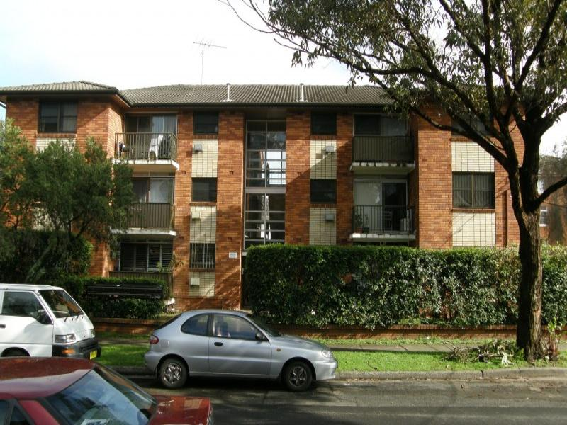 8/15 Jauncey Place, Hillsdale, NSW 2036