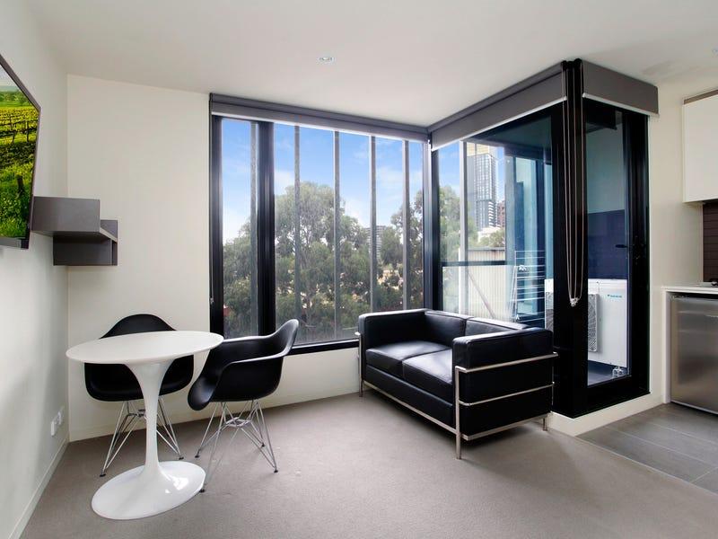 210/253 Franklin street, Melbourne