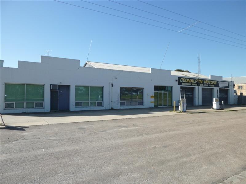 49 Poyntz Terrace, Coonalpyn, SA 5265
