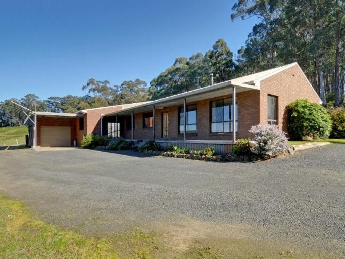 3336 Hyland Highway, Carrajung Lower, Vic 3844