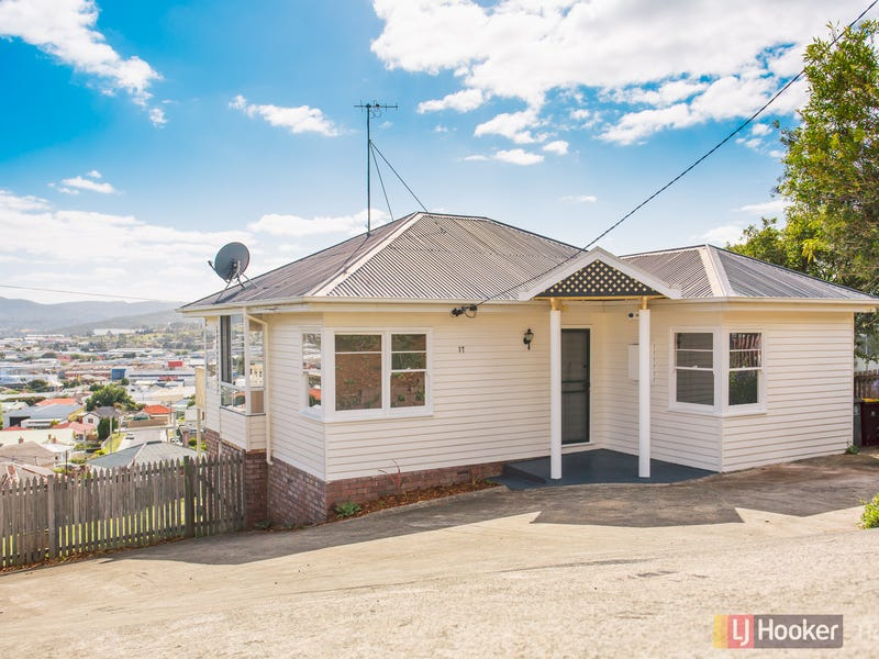 17 First Avenue, West Moonah, Tas 7009