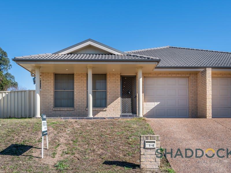 1/4 The Grove, Singleton, NSW 2330