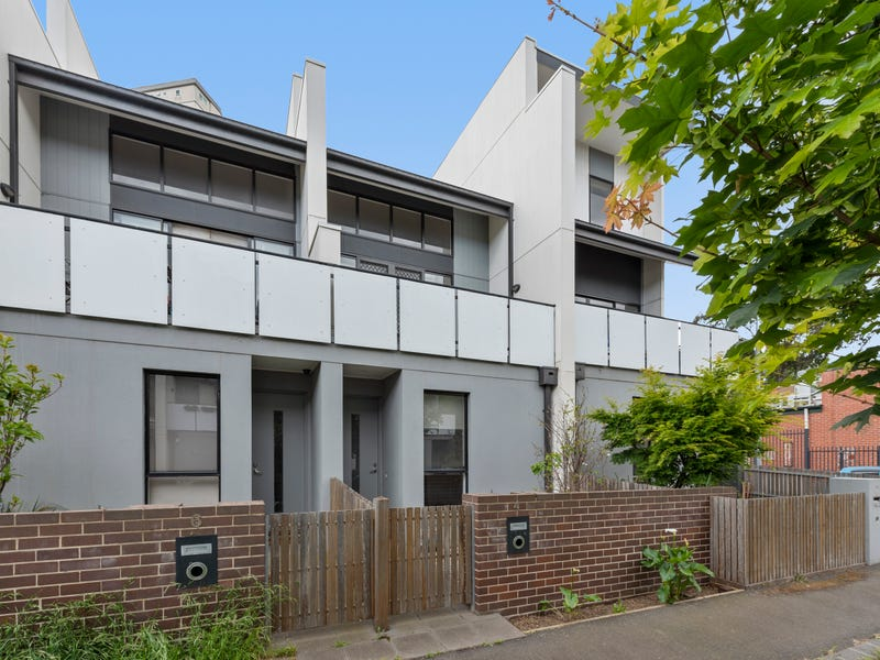 4 Smyth Mews, North Melbourne, Vic 3051