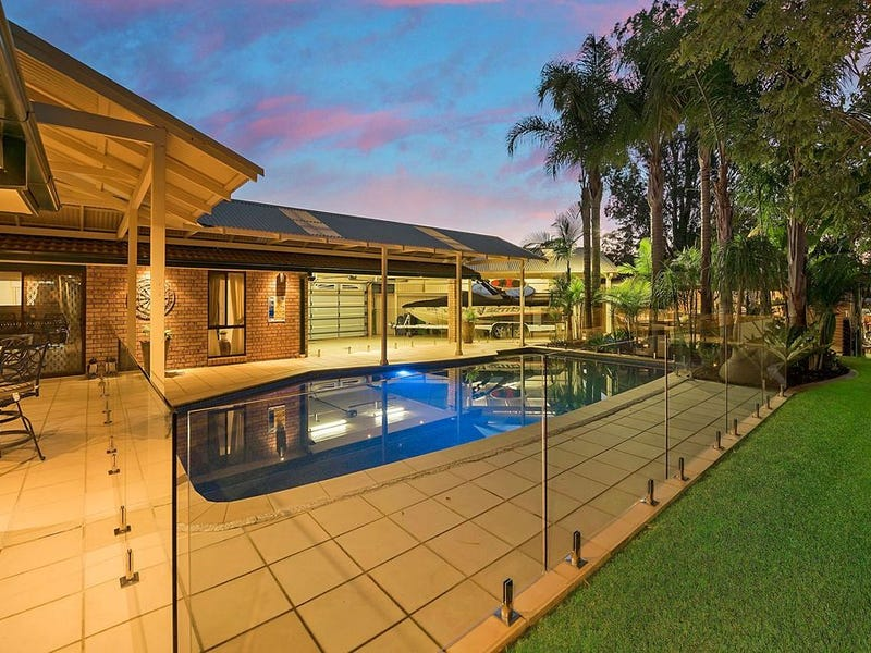 4 Fiaschi Place, South Windsor, NSW 2756