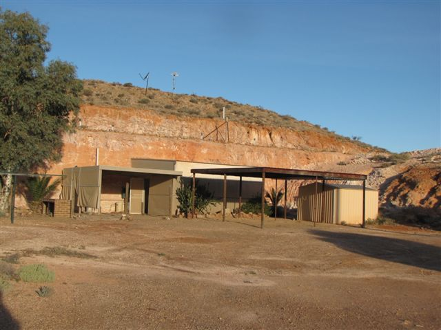 Lot 2022 Eagle Crescent, Coober Pedy, SA 5723