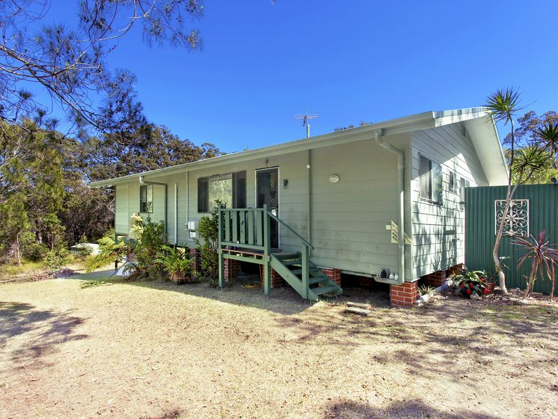 10 Odalberree Drive, Urunga, NSW 2455