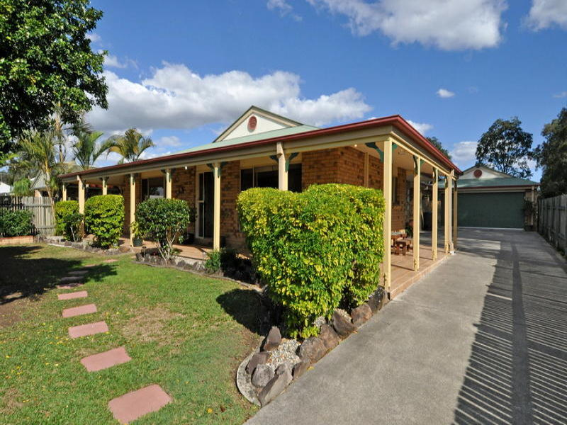 21 Ferrari Street, Lawnton, Qld 4501