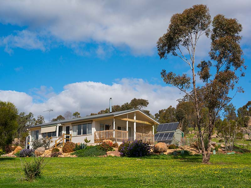 Lot 2 Maldon-Bridgewater Road, Maldon, Vic 3463