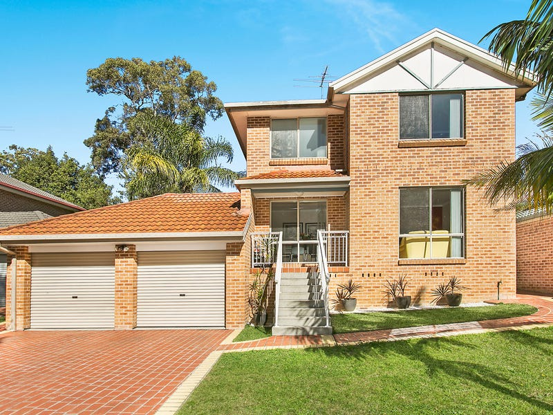 17 Abraham Close, Menai, NSW 2234