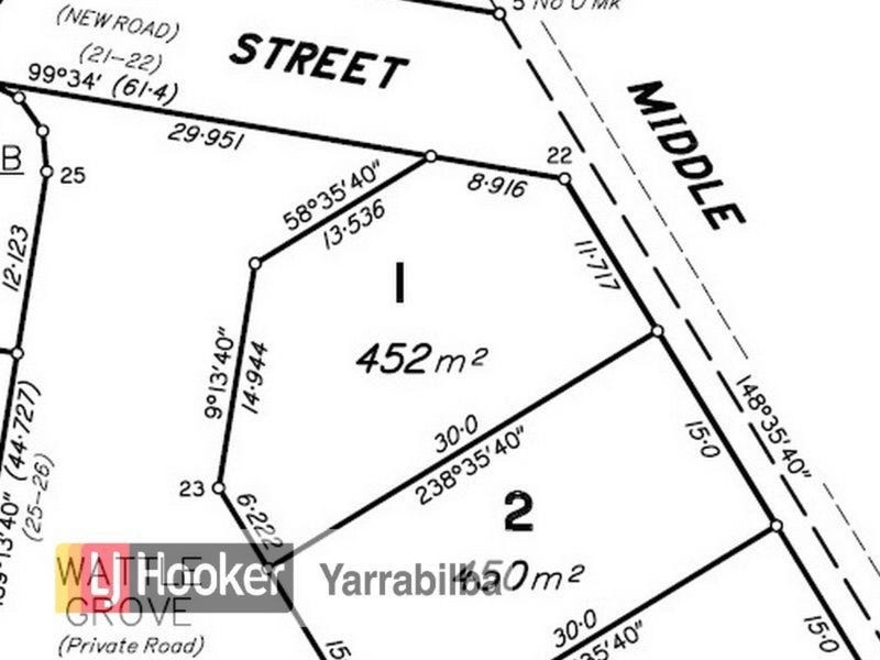 Lot 1, 2 Wattlegrove, Boronia Heights, Qld 4124