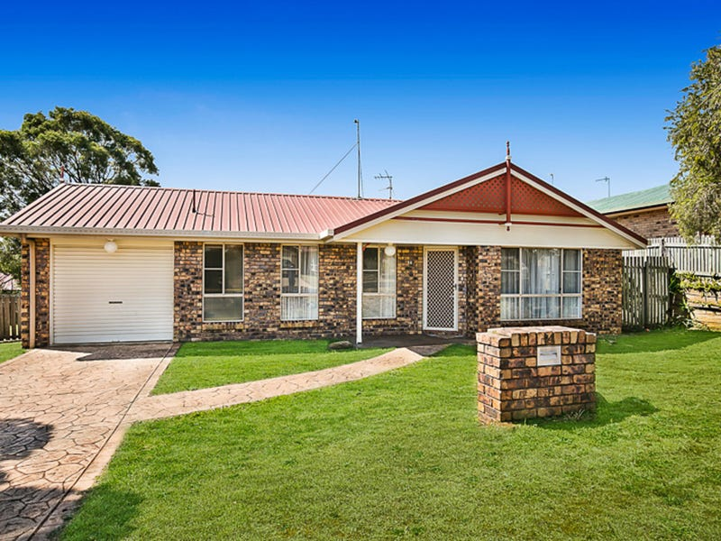 14 Dalzell Crescent, Darling Heights, Qld 4350