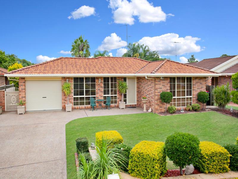 10 Marie Close, Bligh Park, NSW 2756