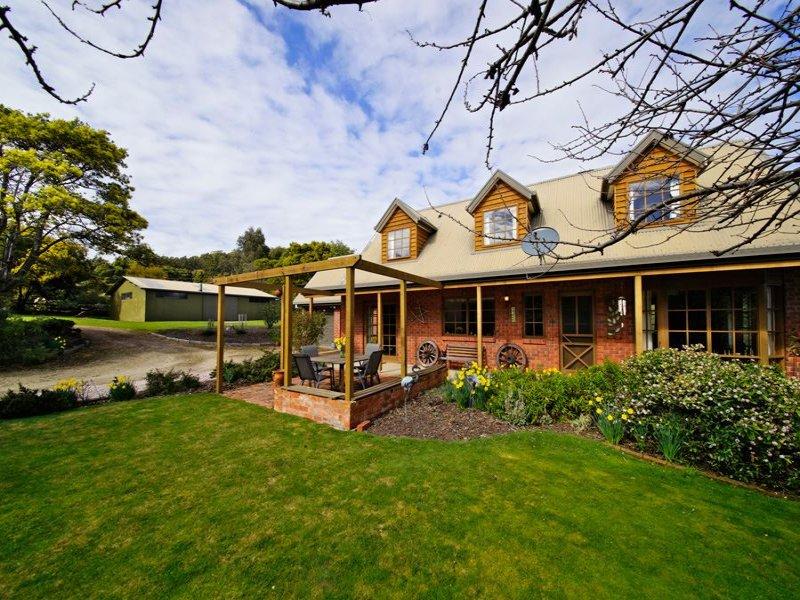 89 Cornwall Road, Acacia Hills, Tas 7306
