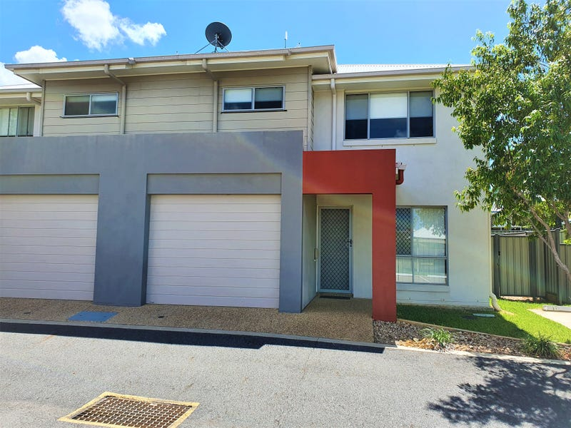 10/58 Lillypilly avenue, Gracemere, Qld 4702