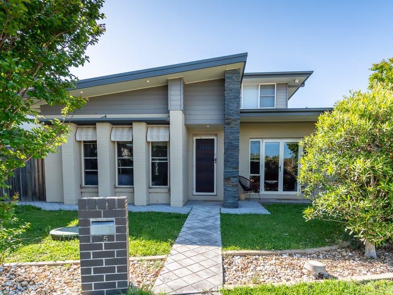 15 HADDIN ROAD, Flinders, NSW 2529