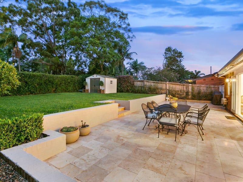 11 Bristol Avenue, Wahroonga, NSW 2076