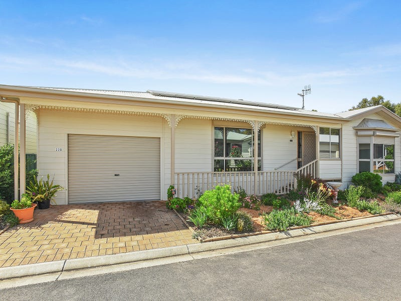 220 Rosetta Village, Encounter Bay, SA 5211