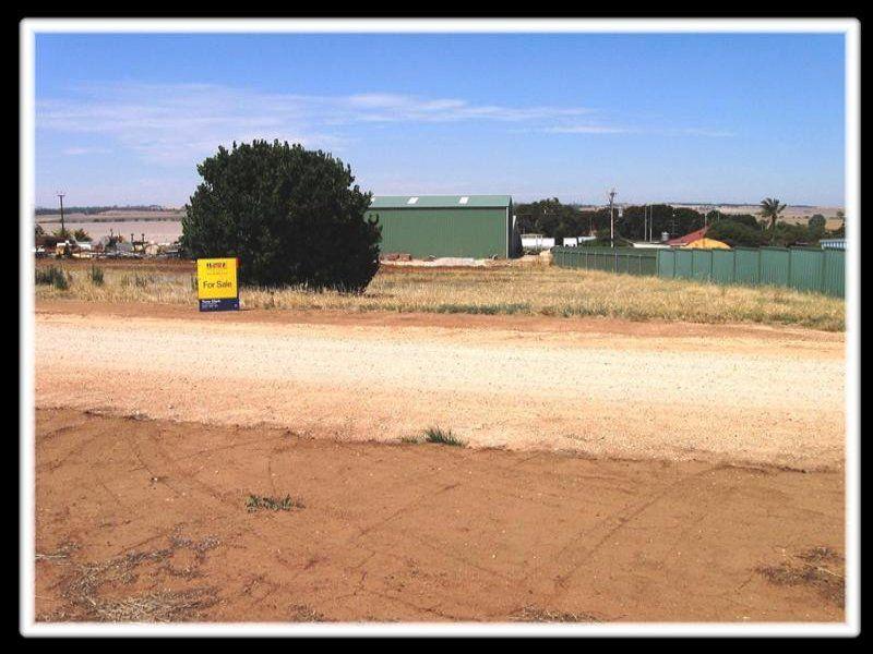Lot 27 St Ledger Avenue, Maitland, SA 5573