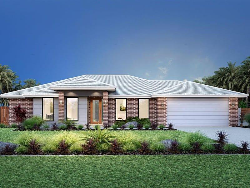 Lot 13 Gilmore Terrace Engel Hills Estate, Kalbar, Qld 4309