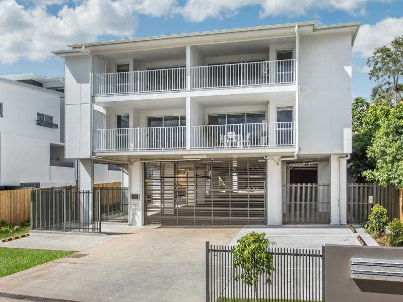 12 6-8 Trundle Street, Enoggera, Qld 4051