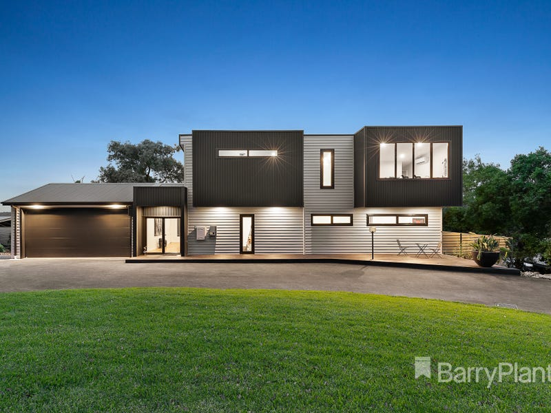 64 Blooms Road, North Warrandyte, Vic 3113
