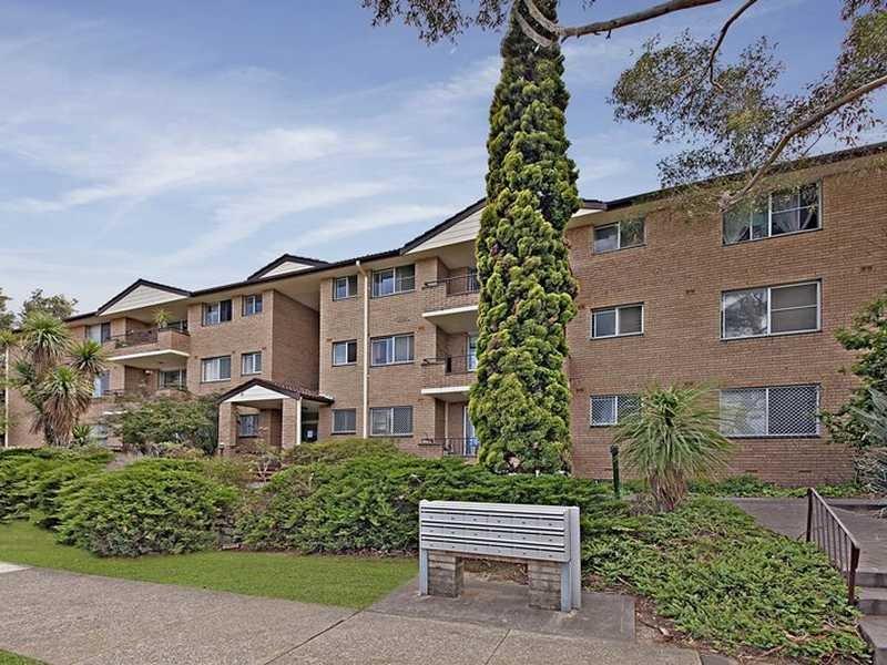 27/11-15 Lyons St, Strathfield, NSW 2135