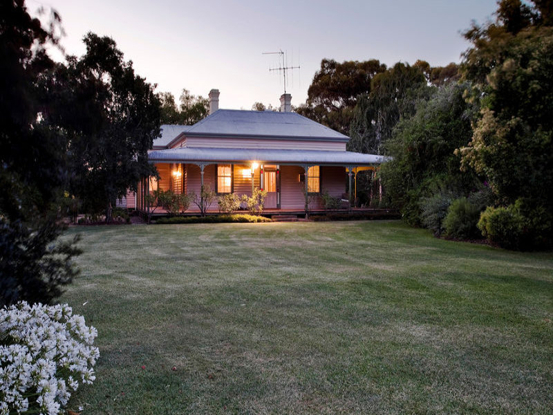 243 Lang Road Womboota, Moama District, Womboota, NSW 2731