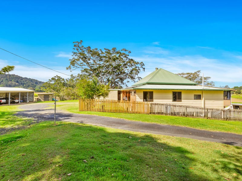 5824 TWEED VALLEY WAY, Mooball, NSW 2483