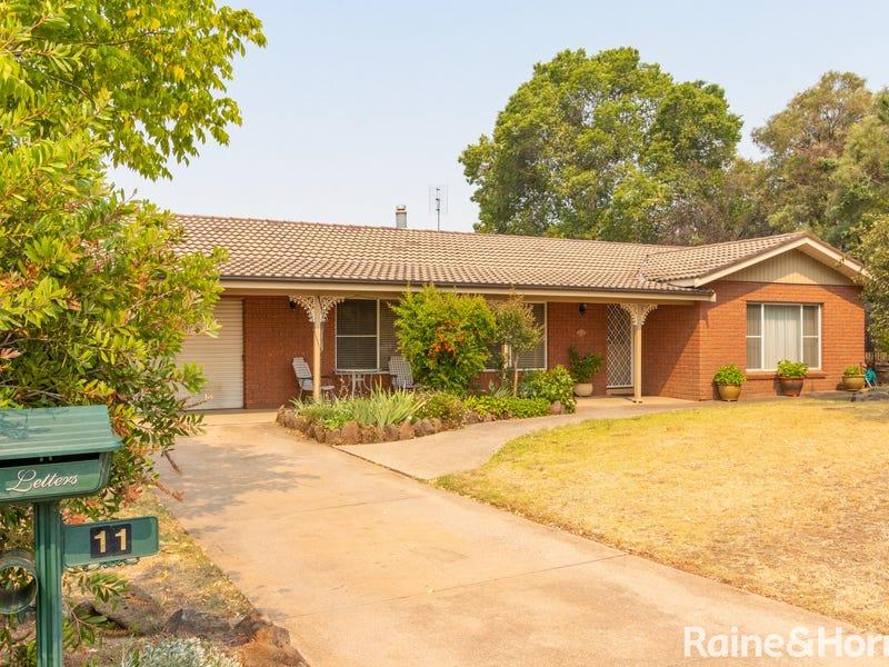 11 Tandora Street, Kelso, NSW 2795