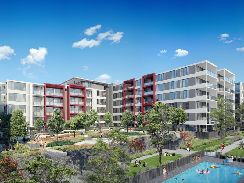 A507/60 Cudgegong Road (Cnr Rouse Road), Rouse Hill