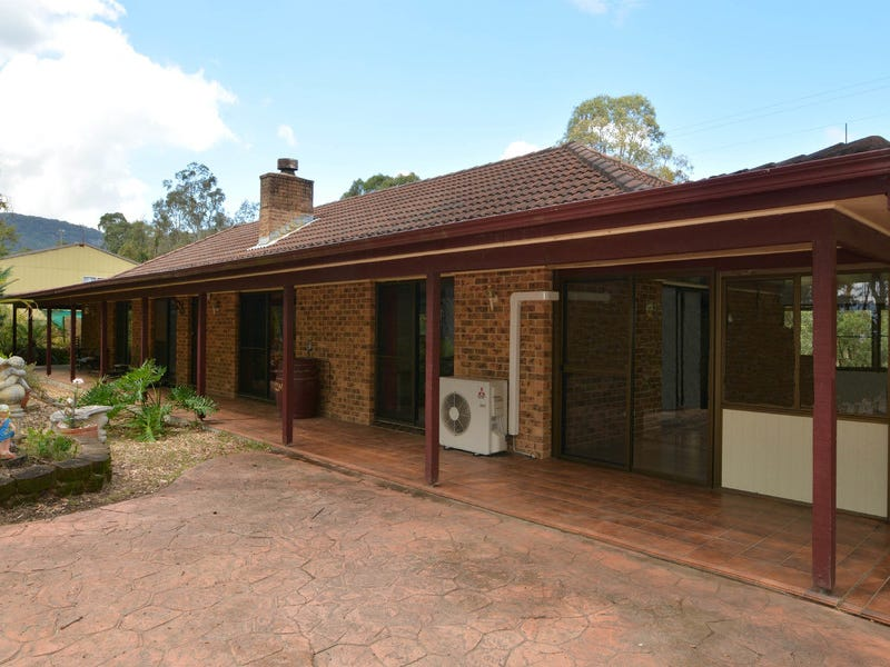 385 Sandy Creek Road, Mount Vincent, NSW 2323