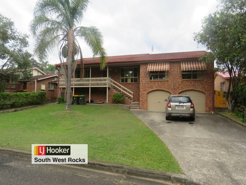 29 Gilbert Cory Street, South West Rocks, NSW 2431