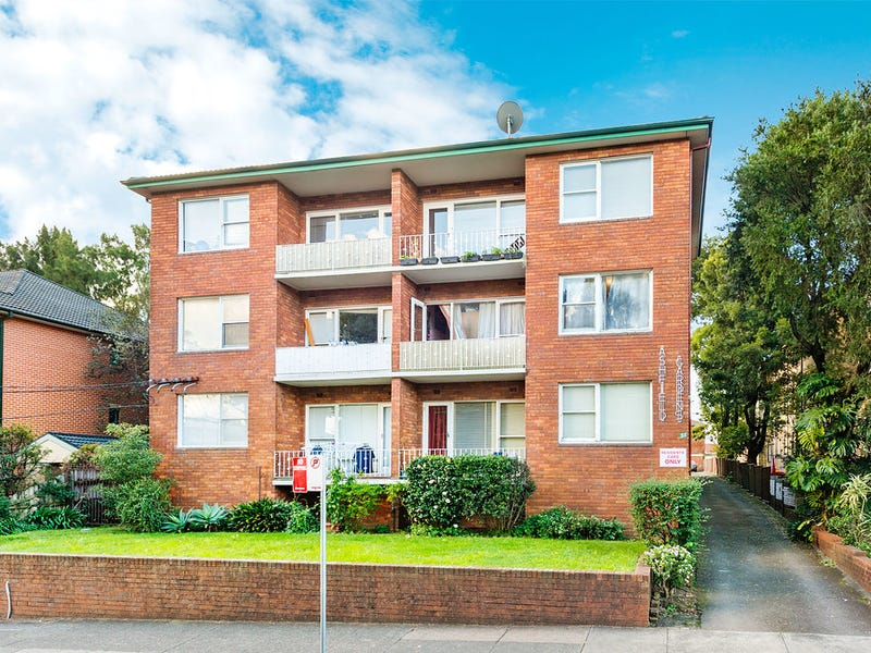 14/31 Elizabeth Street, Ashfield, NSW 2131