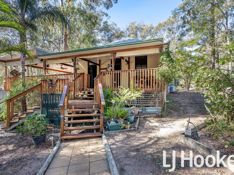 24 Staatz Quarry Road, Regency Downs, Qld 4341