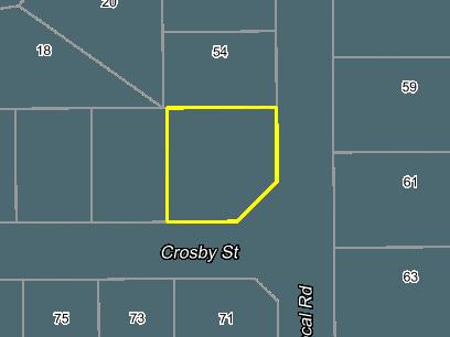58 Crosby Street, Zuccoli, NT 0832