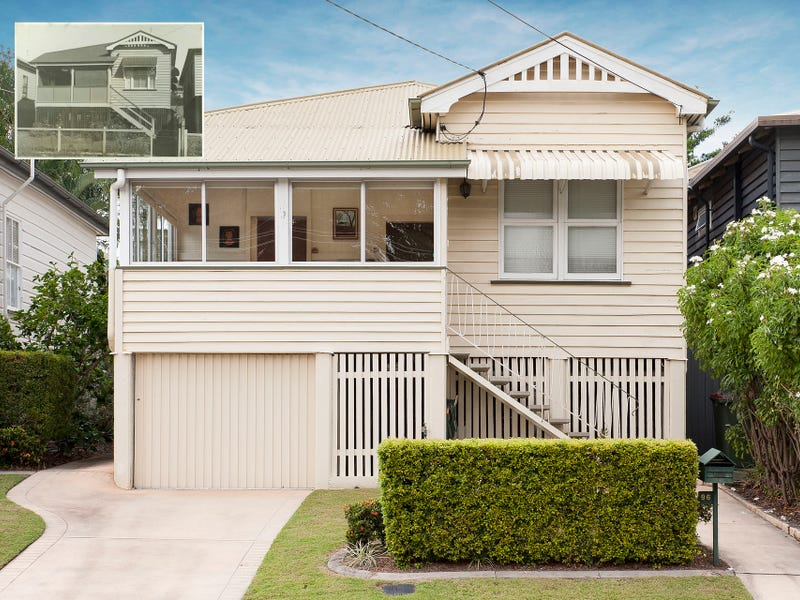 96 Beck Street, Paddington, Qld 4064