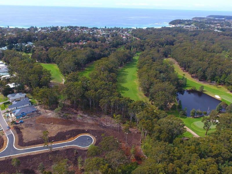 Lot 306 Yarrawonga Drive, Mollymook Beach, NSW 2539