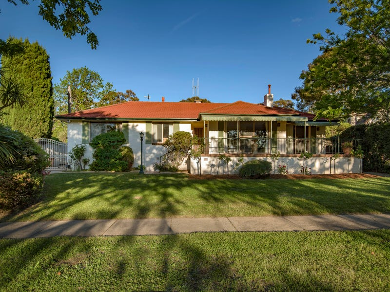 16 Musgrave Street, Yarralumla, ACT 2600