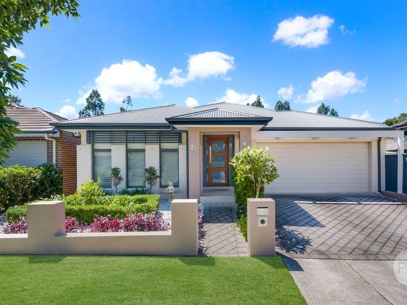 24 Prion Avenue, Cranebrook, NSW 2749