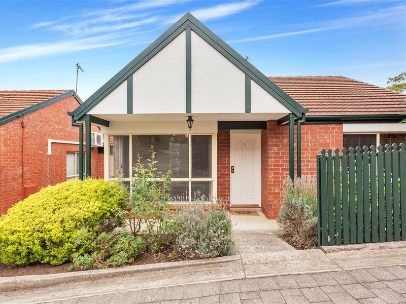 U6/3 Mulberry Court, Magill, SA 5072