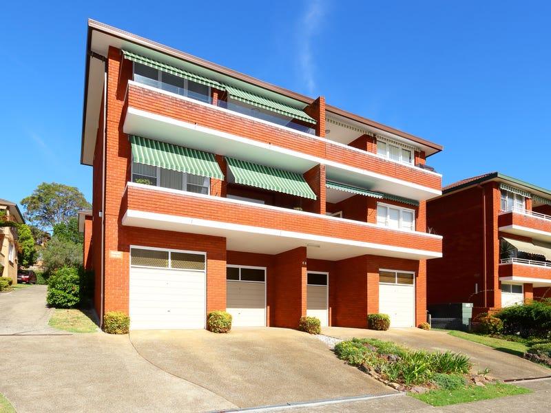 6/44 Oatley Avenue, Oatley, NSW 2223