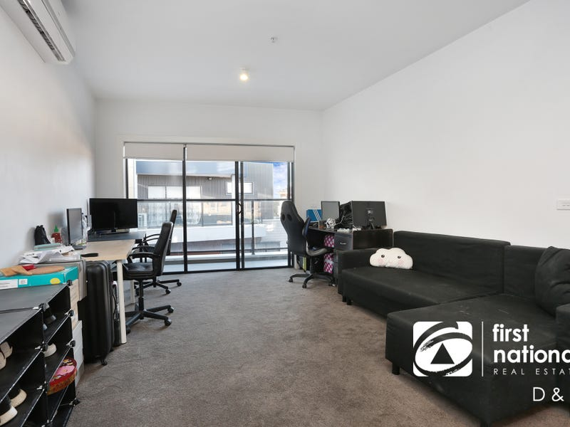 102/699B Barkly Street, West Footscray, Vic 3012