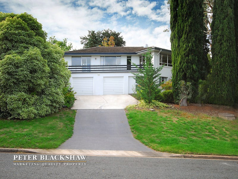 34 Jacka Crescent, Campbell, ACT 2612