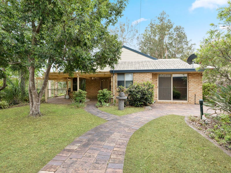 15 Salisbury Court, Clear Mountain, Qld 4500