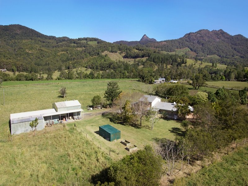 18 Everests Road, Eungella, NSW 2484