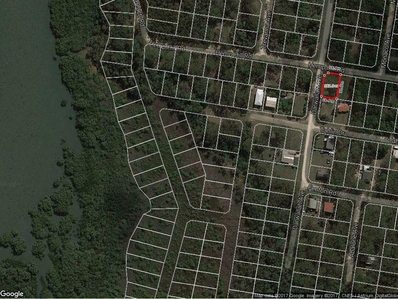 70 Hemp Hill Rd, Russell Island, Qld 4184