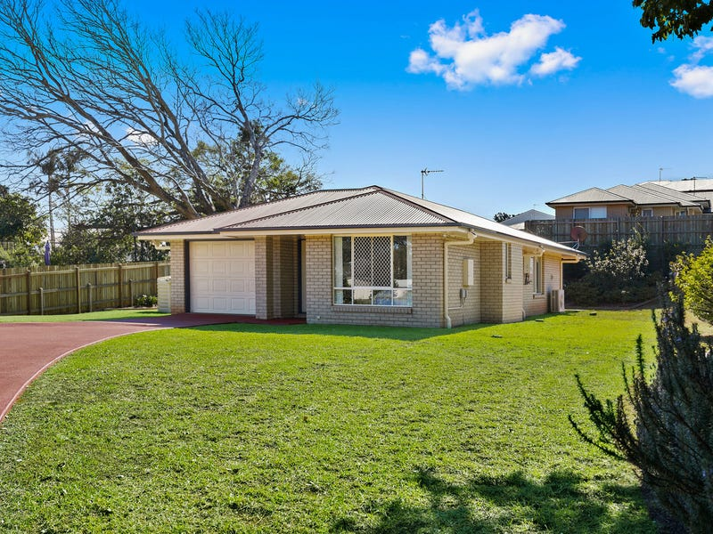 31A Moloney Street, North Toowoomba, Qld 4350